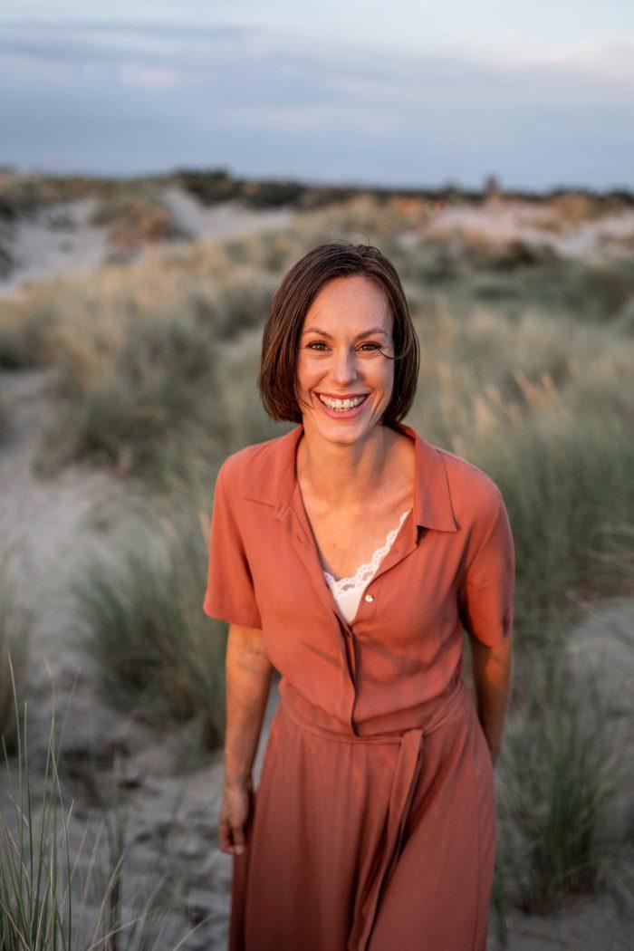 PA Patricia van Kester